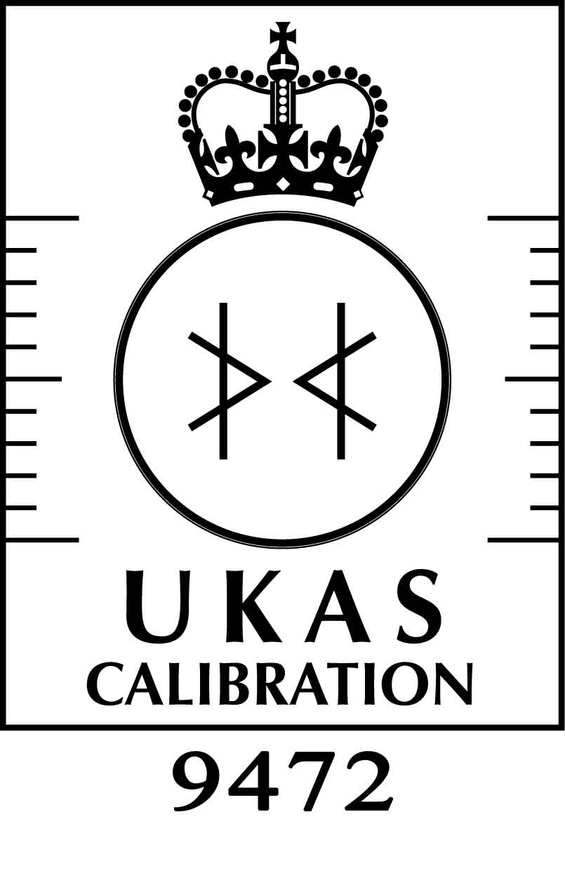 UKAS accreditation 9472